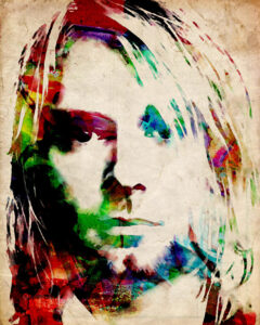 kurt-cobain-urban-watercolor-michael-tompsett